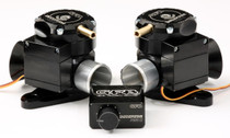 GFB DECEPTOR PRO II GT-R 35 - 2 Valves Included