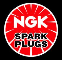 NGK BPR8ES Copper Spark Plugs Evo I - VIII