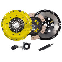 ACT Focus RS & ST Mk3 Heavy Duty 6 Pad Sprung Clutch & Flywheel