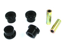 Whiteline Evo 1-6 Front Control arm - lower inner front bushing