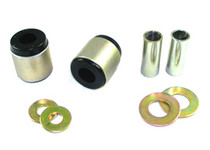 Whiteline Evo 1-6 Front Control arm - lower inner rear bushing