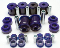 SuperPro Evo 2-3 Control/Lateral/Trailing Arms Kit
