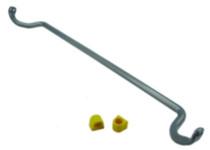 GC8 Turbo Front Sway bar - 24mm X heavy duty blade adjustable
