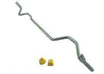 GC8 Turbo Rear Sway bar - 22mm X heavy duty blade adjustable
