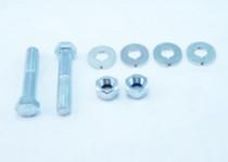 Impreza Turbo Rear arm - inner lock washers (toe correction)