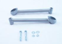 WRX & STI 07-12 Rear Brace - sway bar mount support