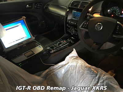 OBD Remapping