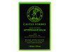 Castle Forbes After Shave Balm Lime (CF-3051)