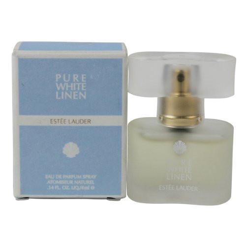 4f4b58434554 Estee Lauder Pure White Linen eau de parfum spray mini 0.14 oz ...