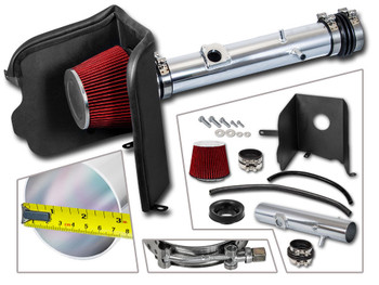 Cold Air Intake for Toyota Tacoma (2005-2011) with 4.0L V6 Engine (DS-TYT371291-TAC711748)