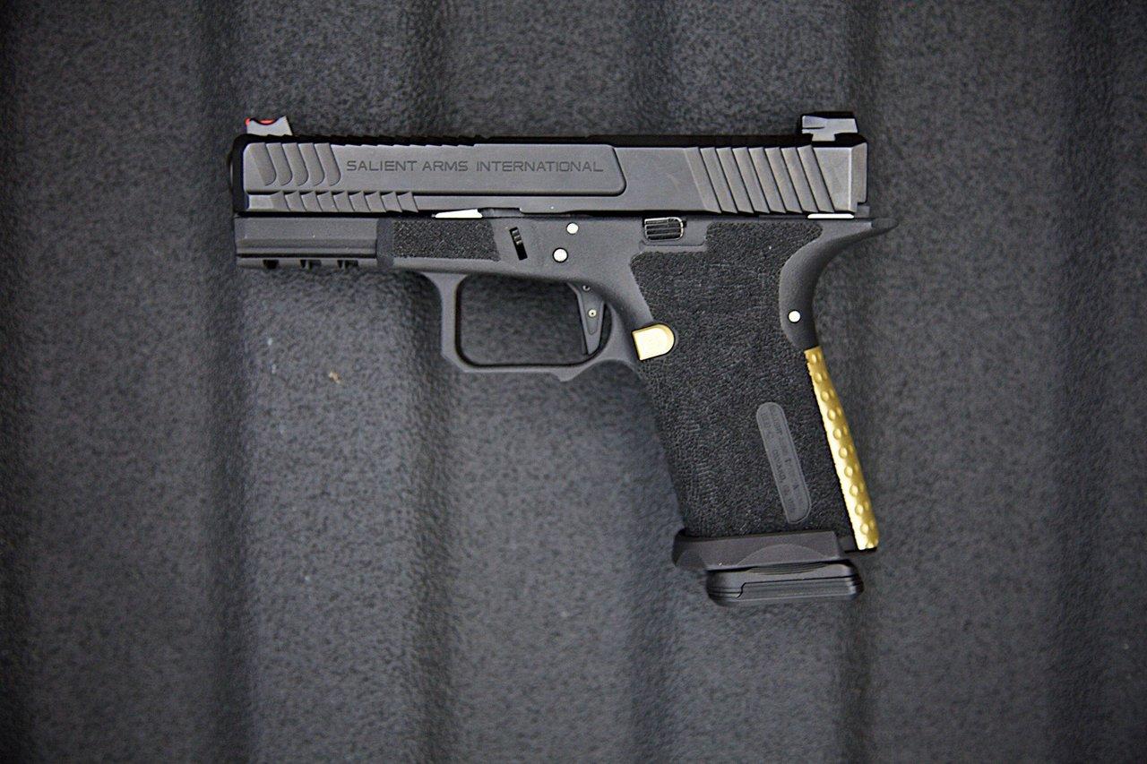 Salient Arms BLU Compact