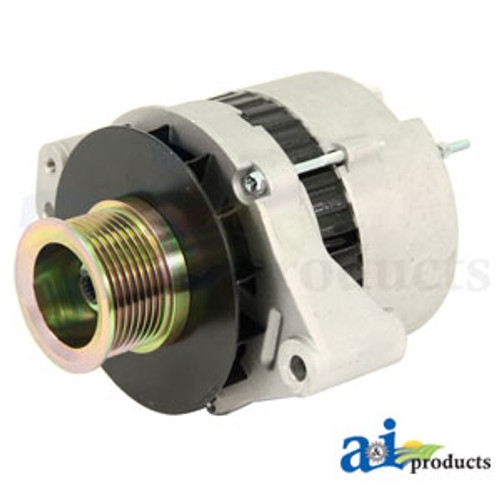 Alternator IR EF 12V 55 Amp Magneton Type A RE506196
