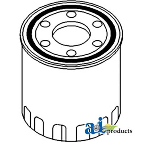 A-1909130-Filter, Hydraulic A-1909130