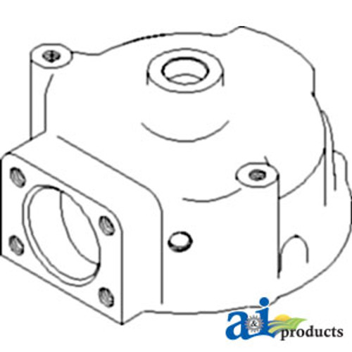 A-AE71036-Driver Kit; Disc Shear Hub A-AE71036