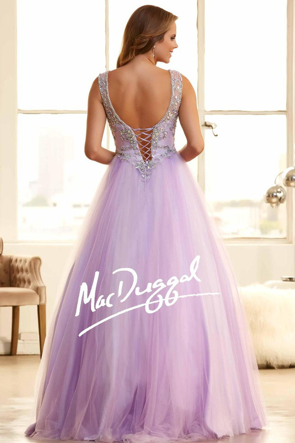 Mac Duggal 48262
