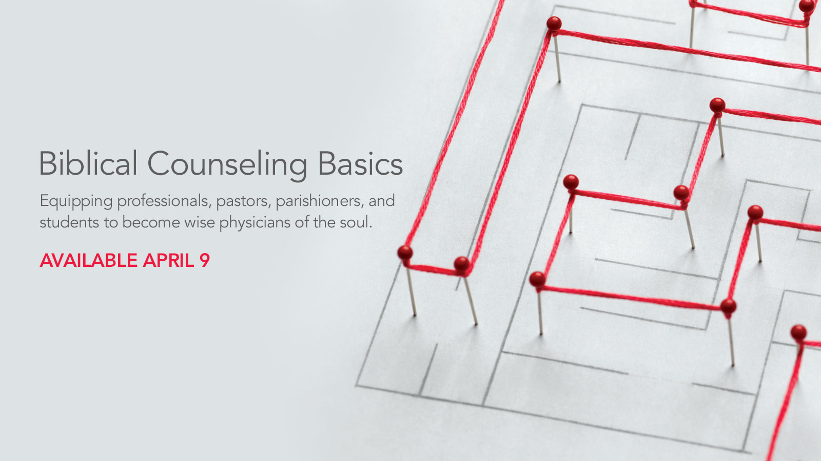 Biblical Counseling Basics