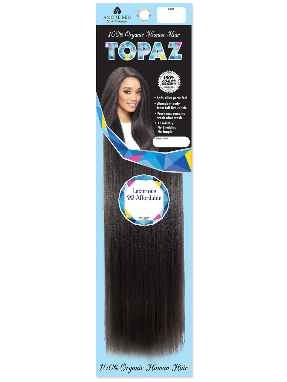 Topaz 13 Human Hair Weave Uptownwigs