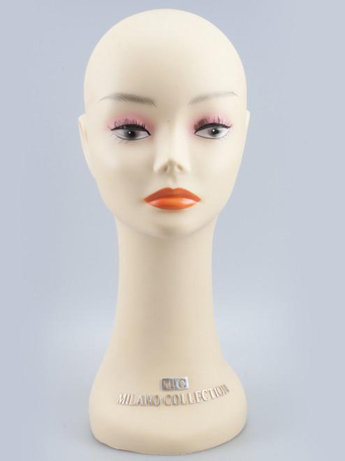 "16"" Mannequin Head"