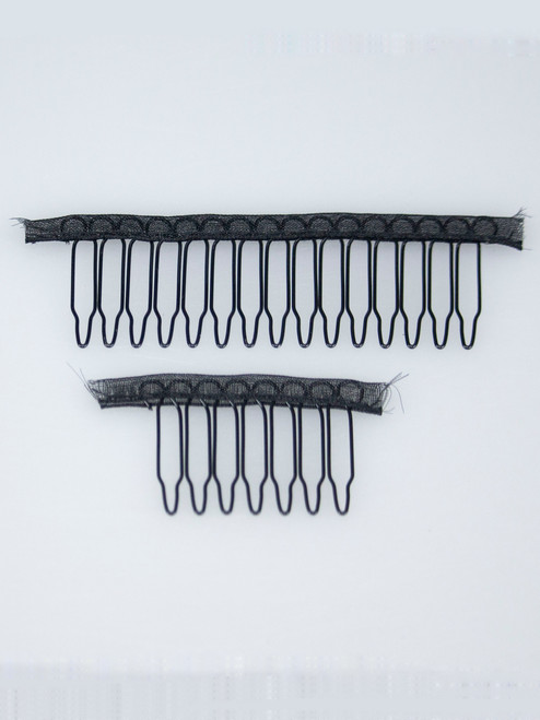 Deluxe Mono Mesh Wire Combs