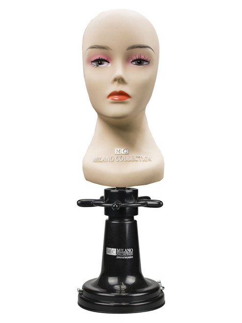 Suction Wig Stand