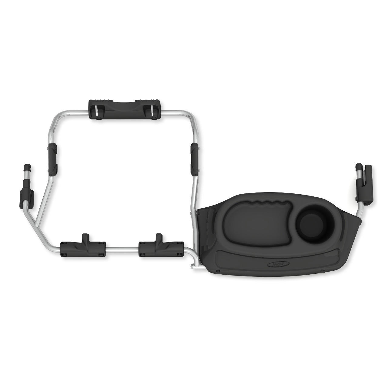 BOB Infant Car Seat Adapter Duallie/Graco S02984500 - Prolithic Sports