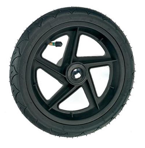 BOB Motion Left Rear Wheel Assy S887500