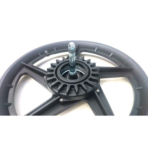 BOB Wheel, Rev/Pro Right Rear 2014-2015