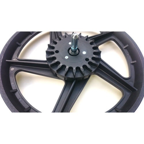 BOB Wheel 2016 Right Flex/Strides