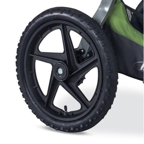 2016 BOB Sport Utility Stroller Right Rear Wheel