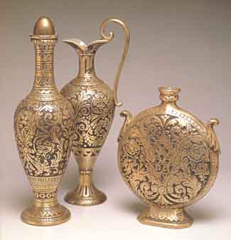 History of Deruta Ceramics