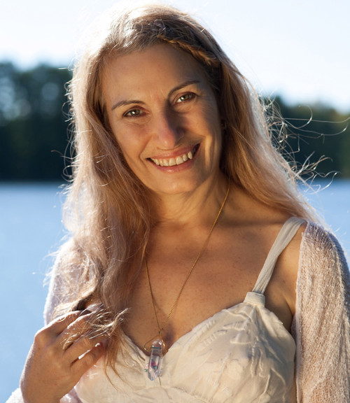 CLOSED - June 1-3rd 2018 Vertical Reality 101 with Ma Ananda Sarita