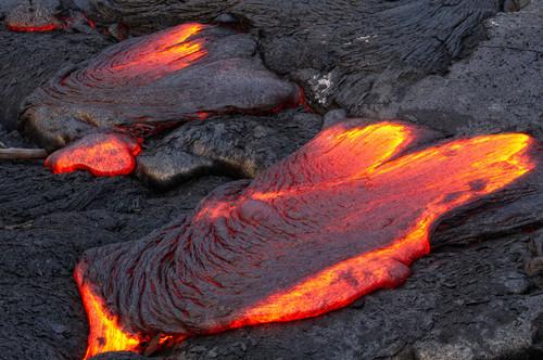 Kilauea Fountain Pen