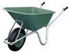 Big Mucker 100 Ltr / 120 Kg Wheelbarrow - Green