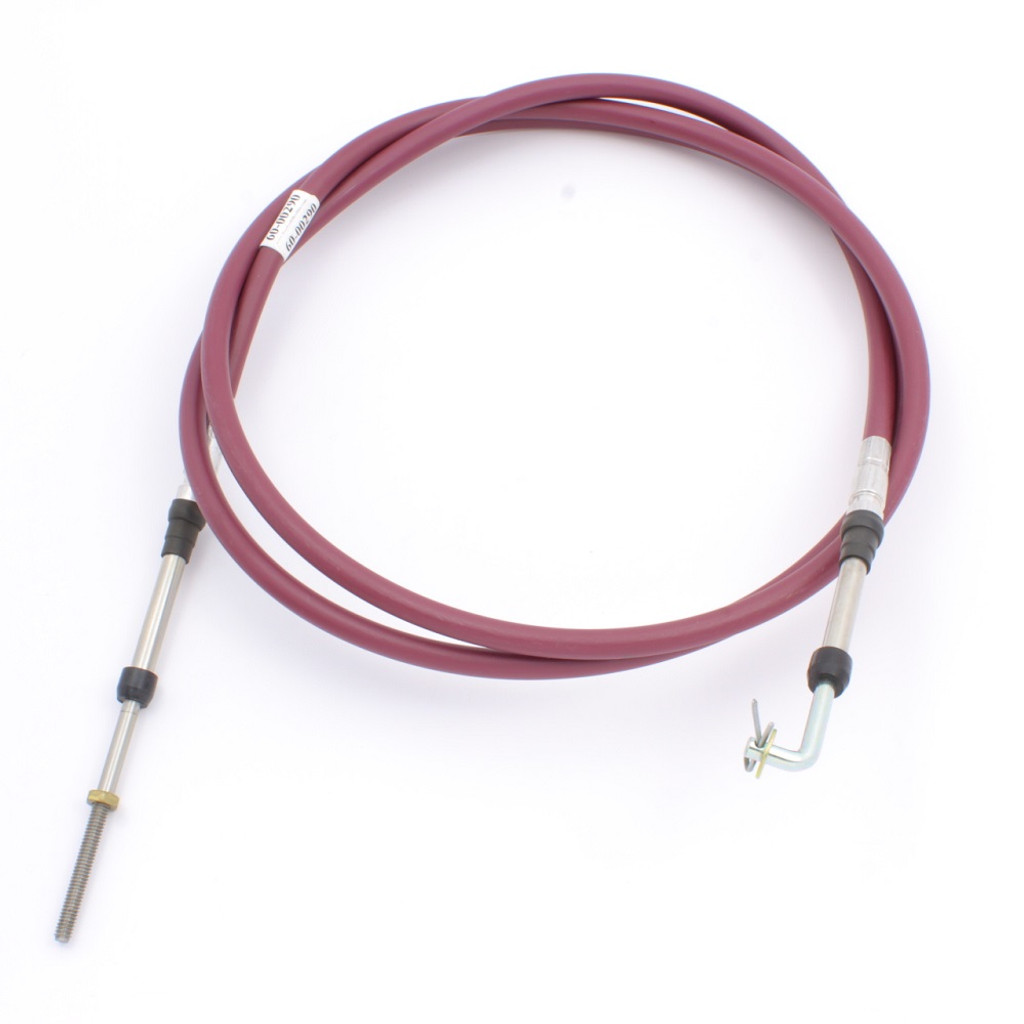 John Deere Selective Control Valve Cable Replaces Ar103304 Ar86733 644e Wiring Harness