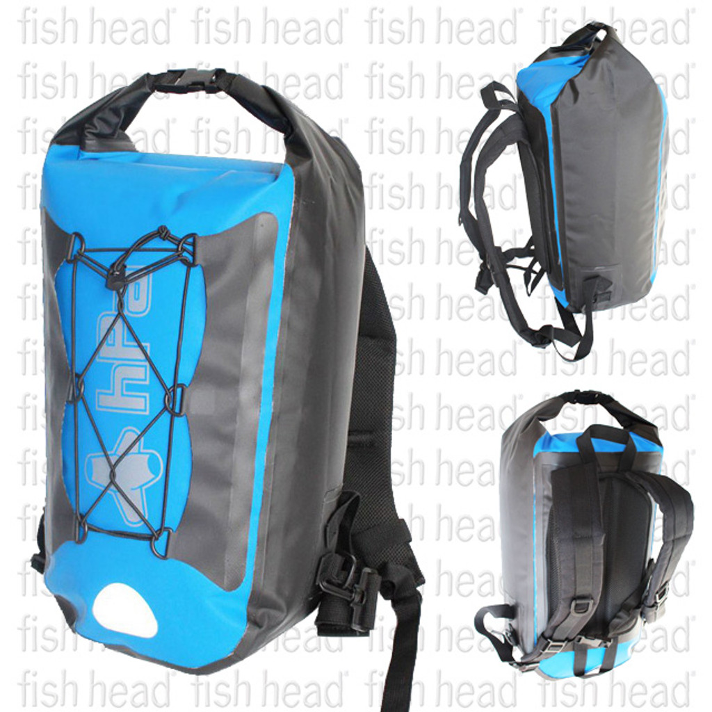 HPA Dry Backpack HD 25L