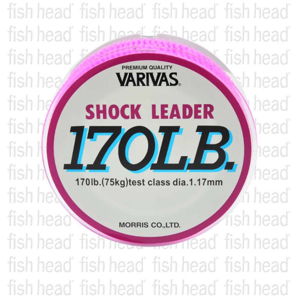 Varivas Shock Leader