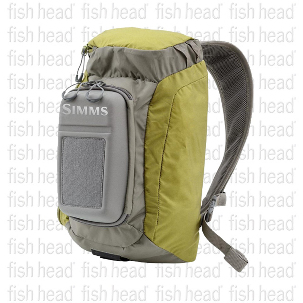 Simms Waypoints Sling Pack-Small Army Green