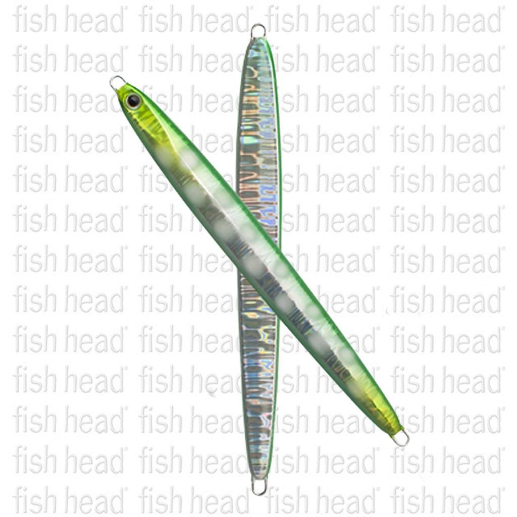 Angler's Republic Zetz- Slow Blatt L 80g