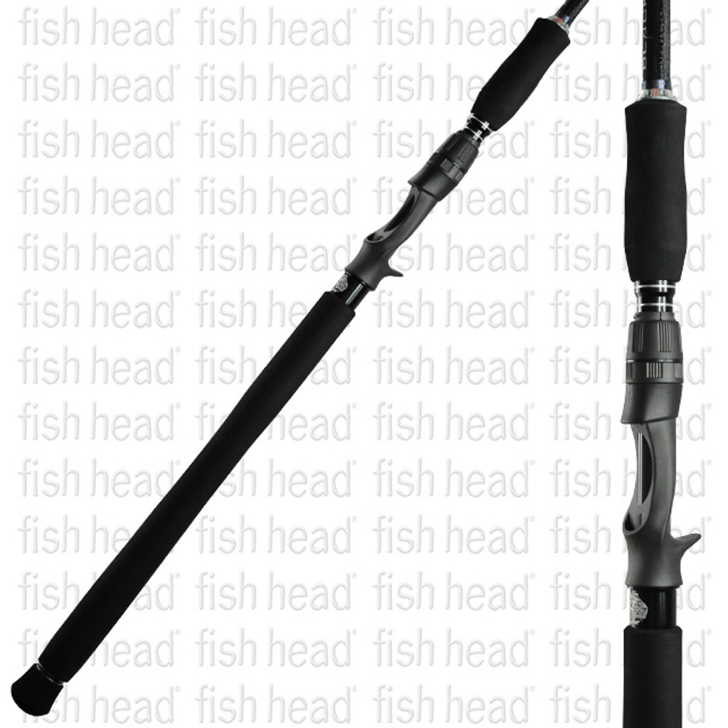 Synit Black Bass Extra Heavy Spiral OH