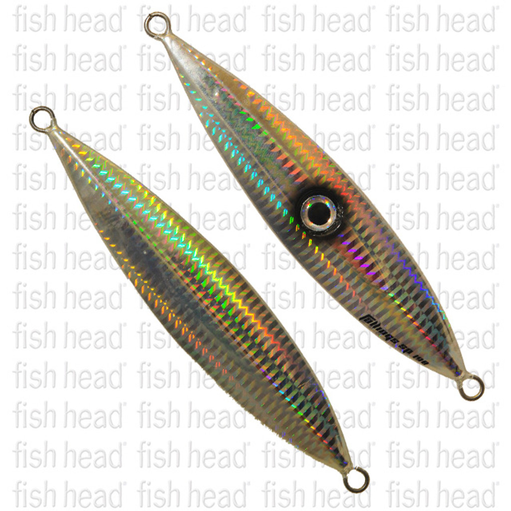 Jigging Master Fallings 260g