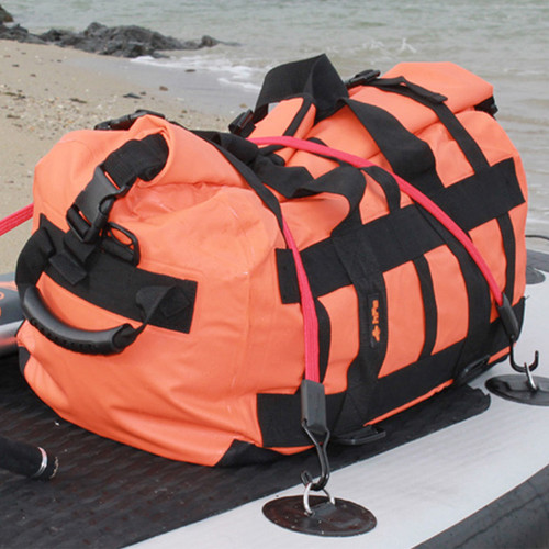 HPA Roll Top HD Duffle 50L
