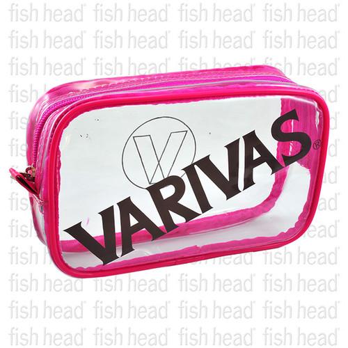 Varivas Clear Pouch VAAC-18