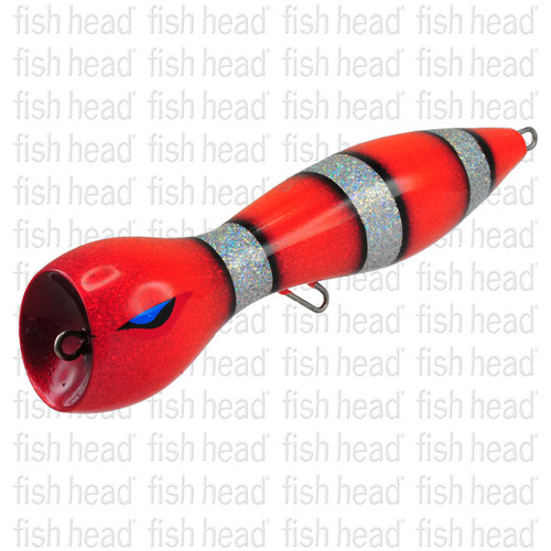 Sea Falcon Devil Popper Upper Cup