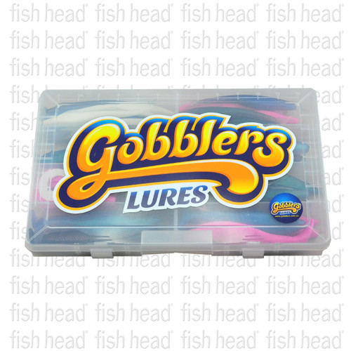 Gobblers Expedition Soft Plastic Kit