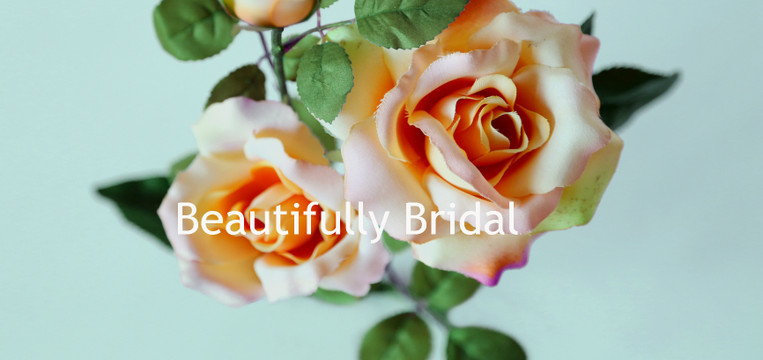 - Beautifully Bridal