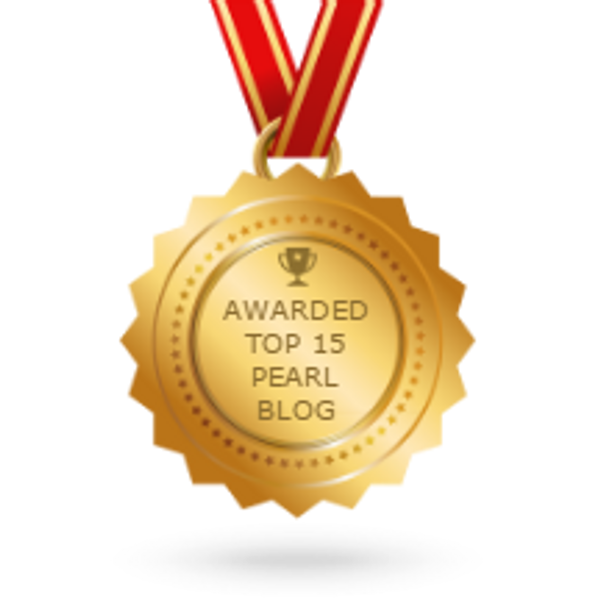 Top 15 Pearl Blogs