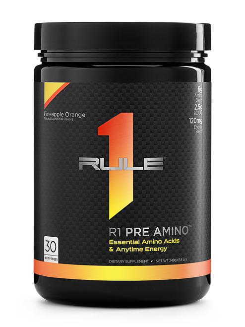 R1 Pre Amino