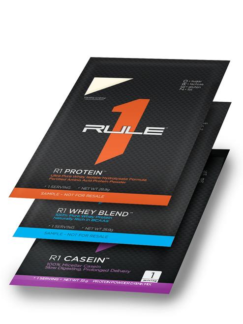 R1 Protein Sample Kit