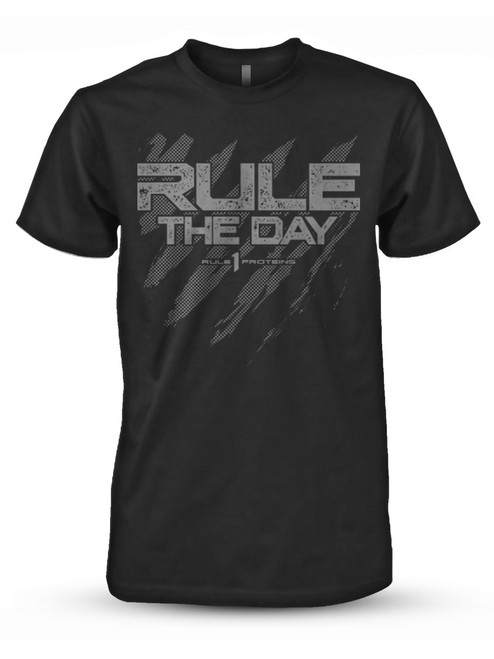 R1 Rule The Day T-Shirt