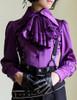 Model Show (Purple Ver.) (shorts: SP00006N, gloves: P00409)